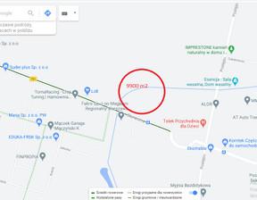 Działka na sprzedaż, piaseczyński Piaseczno Nowa Wola Słoneczna, 3 000 000 zł, 9900 m2, 1533328932