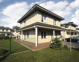 Dom w inwestycji Wille Miejskie Wawer, symbol B11