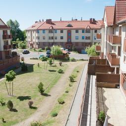 RELAKS-PARTYNICE, Wrocław Krzyki