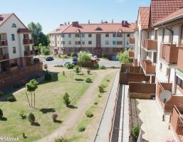 Mieszkanie w inwestycji RELAKS-PARTYNICE, symbol 120/5