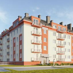 Nowy Horyzont, Wrocław Fabryczna