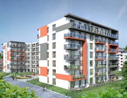 Mieszkanie w inwestycji ZACISZE KORDIANA, symbol 39