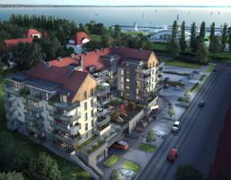 Mieszkanie w inwestycji Marina House, symbol 56