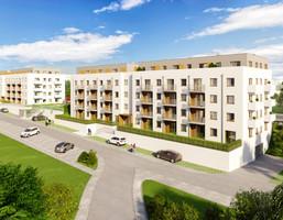 Mieszkanie w inwestycji Etiuda, symbol A.M01