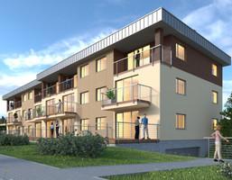 Mieszkanie w inwestycji Miłe Zacisze II, symbol 16.M2