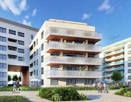 Mieszkanie w inwestycji NORDIC MOKOTÓW, budynek Etap II, symbol 15-H
