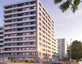 Mieszkanie w inwestycji Przy Woronicza, budynek Etap III, symbol 054/III