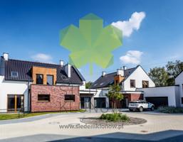 Dom w inwestycji Siedem Klonów, symbol H1