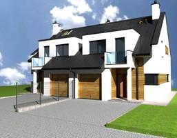 Dom w inwestycji Osiedle Zielony Stok, symbol 3A