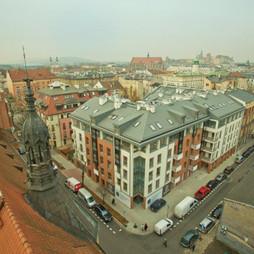 Harmonica House, Kraków Kazimierz