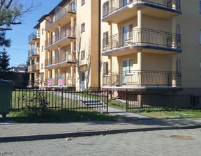 Mieszkania Leśna, kętrzyński Kętrzyn