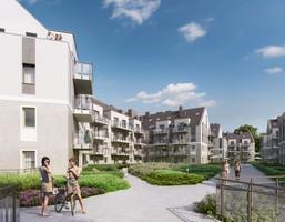 Mieszkanie w inwestycji Awicenny, symbol B.K2.3.01