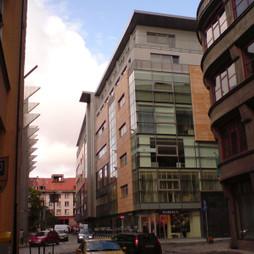 ONIRO, Wrocław Stare Miasto