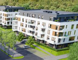 Mieszkanie w inwestycji PARK BAŻANTÓW, symbol B2.3