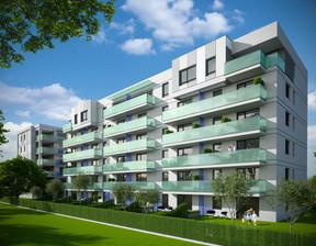 Mieszkanie w inwestycji Bluszczańska Ogrody II, budynek B, symbol B.1