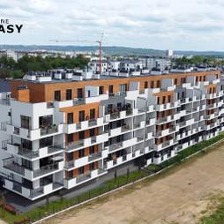 Słoneczne Tarasy, Rzeszów Staroniwa