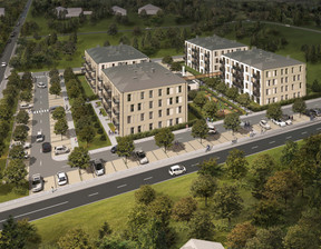 Lokal usługowy w inwestycji Nowy Karczew, budynek B, symbol B.U1