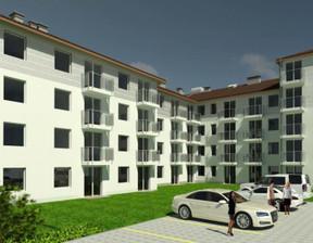 Mieszkanie w inwestycji Osiedle Hokejowa 3 etap II, symbol M_27