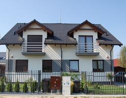 Domy Bliźniacze WYSOGOTOWO, Tarnowo Podgórne Wysogotowo Poznań