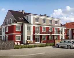 Mieszkanie w inwestycji Willa Nova, symbol D.M-10