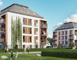 Mieszkanie w inwestycji Strzeszyn Park, budynek ETAP II, symbol D18