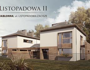 OSIEDLE LISTOPADOWA II, legionowski Jabłonna