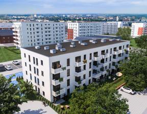 Mieszkanie w inwestycji Murapol Nowa Przędzalnia, budynek 12, symbol 12.A.6.8