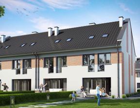 Dom w inwestycji Osiedle Na Wspólnej, symbol 6B