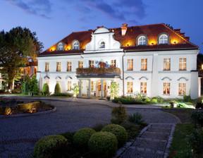Hotel Pałac Czarny Las, lubliniecki Woźniki