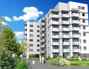 Mieszkanie w inwestycji Sprawna 33, symbol M.1