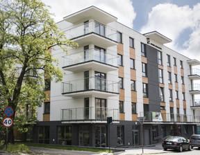 Mieszkanie w inwestycji Gdyńska 41, budynek Promocja -5000 na miejsce postojowe w hali garażowej podziemnej., symbol M22