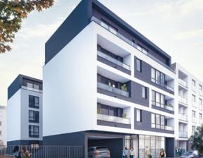 Mieszkanie w inwestycji Apartamenty Kordeckiego 43, budynek B, symbol lokalmieszkalnynr.19