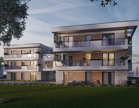 Mieszkanie w inwestycji Stare Żerniki, symbol BM13