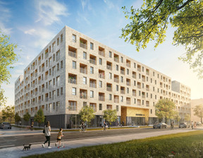 Mieszkanie w inwestycji Braniborska, symbol 136