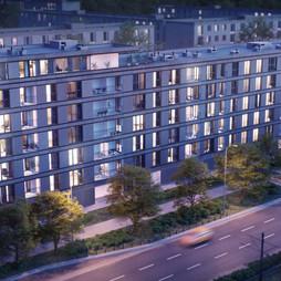 Mieszkanie w inwestycji W52, symbol 18