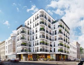Mieszkanie w inwestycji OPAL Apartamenty, symbol B-103