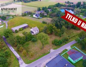 Działka na sprzedaż, Nakielski Szubin Retkowo, 183 000 zł, 6100 m2, 564222