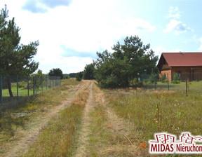 Działka na sprzedaż, Włocławski Baruchowo Goreń Duży, 57 000 zł, 996 m2, MDS-GS-3658