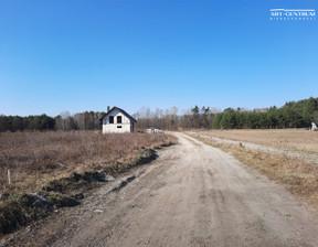 Działka na sprzedaż, Żniński Łabiszyn Smerzyn, 49 000 zł, 650 m2, ART-GS-116066
