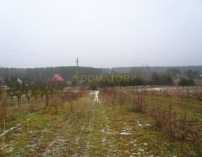 Działka na sprzedaż, Bydgoski Koronowo Tryszczyn, 128 000 zł, 1600 m2, DMT-GS-108648