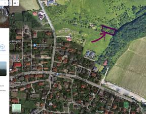 Działka na sprzedaż, Kraków Bielany Orla, 990 000 zł, 1520 m2, 380/4766/OGS