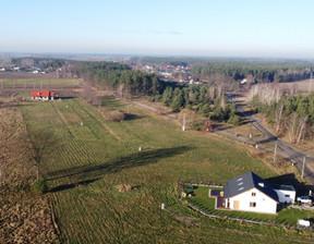 Działka na sprzedaż, Bydgoski Białe Błota Zielonka, 92 000 zł, 800 m2, EX581684