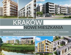 Mieszkanie na sprzedaż, Kraków Prądnik Biały Górka Narodowa, 485 370 zł, 57,87 m2, 22221