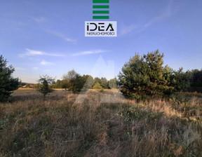Działka na sprzedaż, Bydgoski Białe Błota Przyłęki, 135 000 zł, 1628 m2, IDE-GS-10728