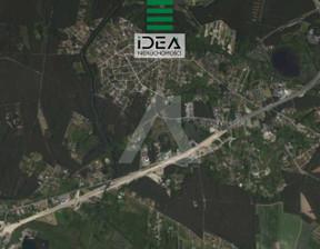 Działka na sprzedaż, Nakielski Szubin Zamość, 109 600 zł, 1370 m2, IDE-GS-9922