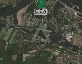Działka na sprzedaż, Bydgoski Białe Błota Prądki, 120 000 zł, 1017 m2, IDE-GS-10293