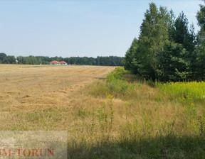 Działka na sprzedaż, Toruński Zławieś Wielka Gutowo, 70 000 zł, 1967 m2, 2654