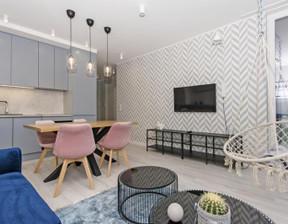 Mieszkanie do wynajęcia, Gdański Gdańsk Przymorze Solvo KRYNICKA, 2200 zł, 40 m2, JJ02115