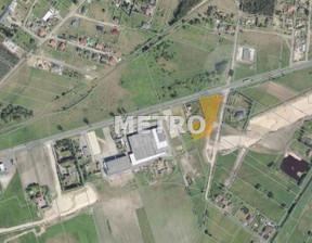 Działka na sprzedaż, Nakielski Szubin Zamość, 500 000 zł, 5214 m2, MET-GS-116560