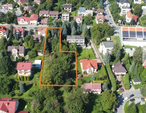 Działka na sprzedaż, Wielicki Wieliczka marsz. Józefa Piłsudskiego, 1 500 000 zł, 1902 m2, 155/231/OGS